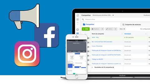 Criando Anúncios Profissionais no Facebook Ads e Instagram!