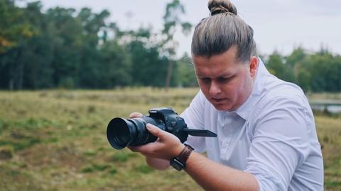Shoot PROFESSIONAL looking videos   DSLR Filmmaking
