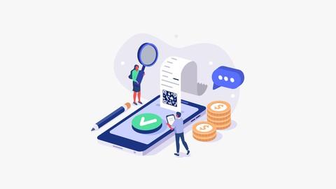 Recurring Digital Payment, PayPal, ACH(NACHA/Direct Debit)