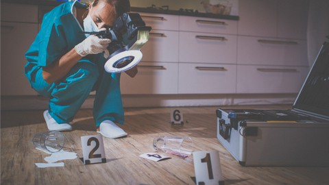Forensic Psychology : Criminal Profiling Certificate