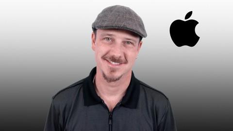 Training for macOS, with Jon Hartman
