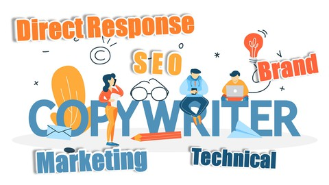 Accelerated Course in Modern Copywriting and Content Writing