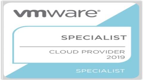 SIMULATOR FOR VMWARE CLOUD PROVIDER  - EXAM 5v0-32.19
