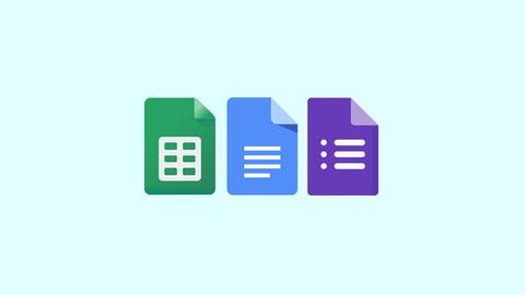 Kurs Google dokumenty, arkusze, formularze