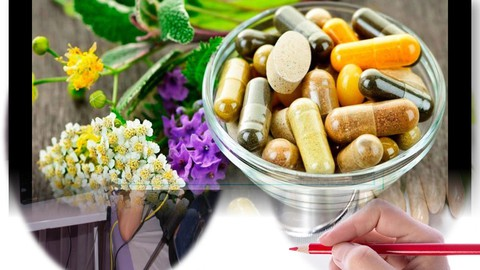 Alternatif Tıp Kursu
