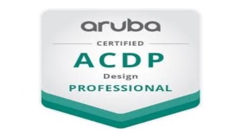 Aruba Certified Design Professional