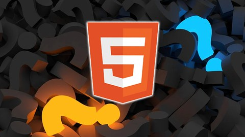 100 New Features Of HTML5 Questions Examples and Solutions