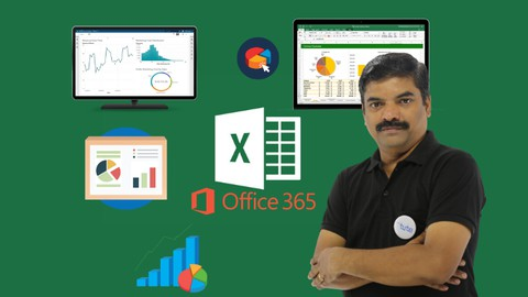MS Excel Beginners to Advanced Level Complete Course (Hindi)