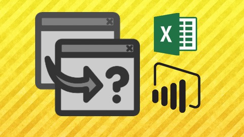 Power Query - Transformación de datos en Excel y Power BI