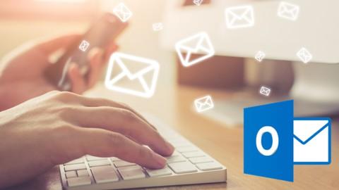 【Outlookユーザー向け】メール処理スピード10倍!すぐにできる超効率化メール操作・管理・処理術