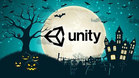 UNITY 3D : Créer un JEU de SURVIE / HORREUR avec C#