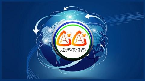 AA Certified Advanced RPA Professional (A2019) - Mock Test