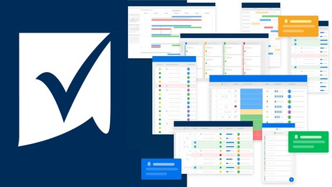Smartsheet Project Management- The Complete Beginners Course