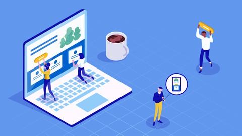 Профессия Ui/Ux веб-дизайнер с нуля до профи