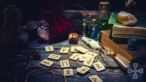 Certified: The Definitive Guide To Intuitive Rune Reading
