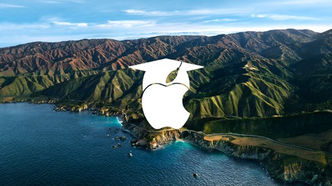 Master your Mac 2021 - The Complete Course - macOS Big Sur