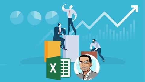 Modelos Financieros en Excel para la Valoración de Empresas