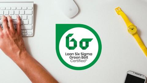 Six Sigma Green Belt | 2021 Practice Exams