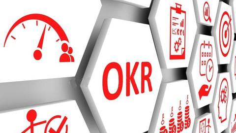 Curso completo de OKR - Metodologia e prática