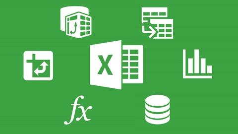 Microsoft Excel Meisterkurs: Vollständige Einführung von A-Z