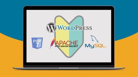 【仕事でも使える】文系の初心者でも出来た速習1日でコマンド不要のWordPress専用ローカルサーバーを構築する手順