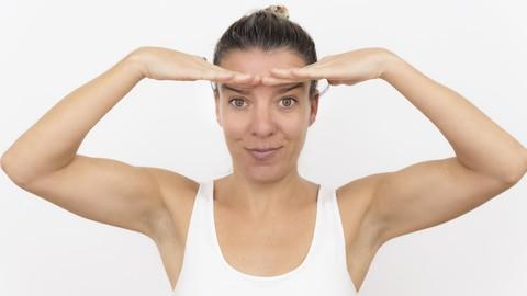 Iníciate al Yoga Facial para conocerte más y aceptarte