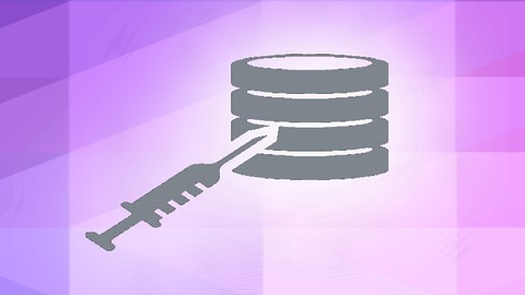 SQL Injections Unlocked - SQLi Web Attacks