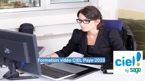 CIEL Paye 2020