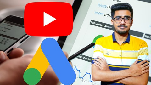 YouTube Ads Course by HBA Services
