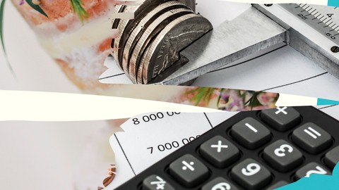 Gestão de Custos para Confeitarias