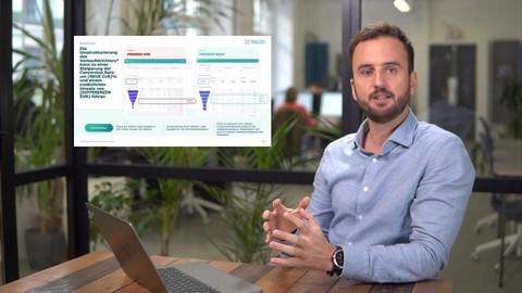 Vertriebsstrategie: Vertrieb innovativ aufbauen & führen