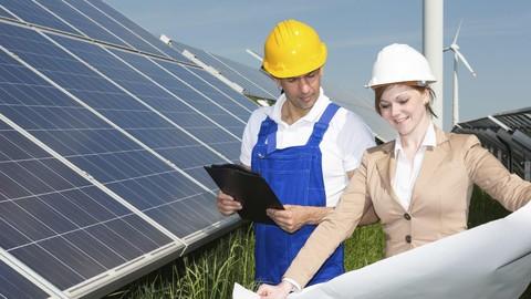 Consultoria em projetos de energia fotovoltaica