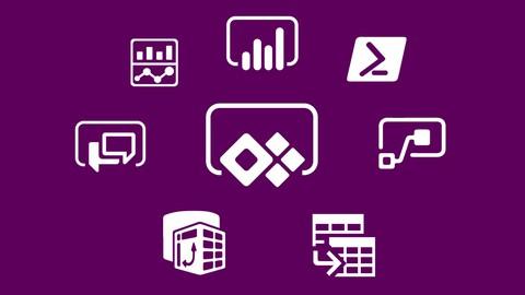 Das ultimative Microsoft Power Kompendium: Der Komplettkurs!