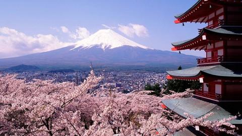 Aprende Japonés: El Videocurso Completo