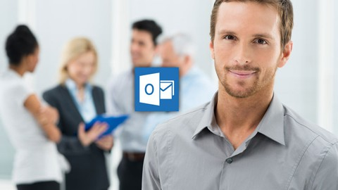 Mastering Microsoft Outlook 2019 and 365 Training Tutorial