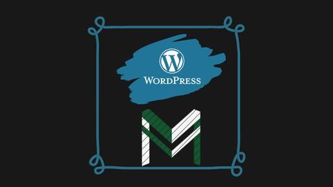 A-Z Wordpress Para Kazanan Web Site  Kurmak