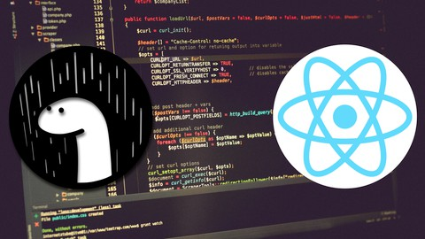 React and Deno.js Authentication, Forgot and Reset Password