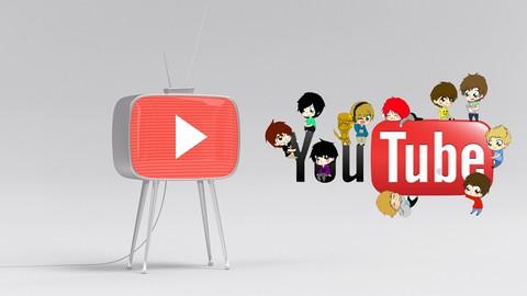 YouTube Masterclass for Youtubers: From Zero to Hero 2020