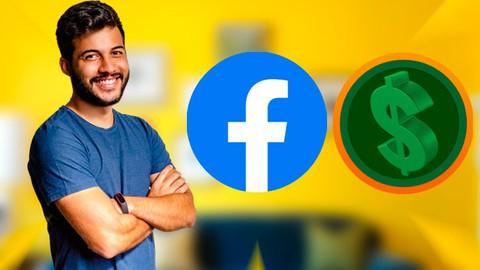 Página Monetizada Em Dólar Do Facebook!