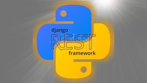 Crie RESTful API com Django Rest Framework- PARA QUALQUER UM