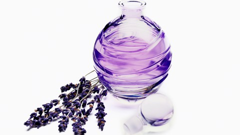Learn to make Hand Made Perfumes