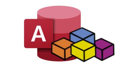 VBA e SQL com Access 2019