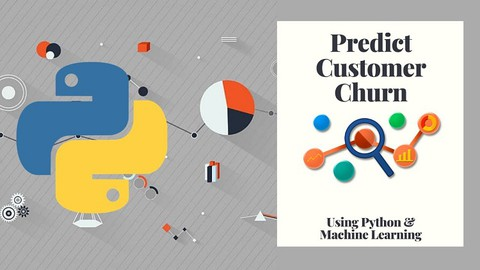 Master Customer Churn Prediction and Prevention using ML