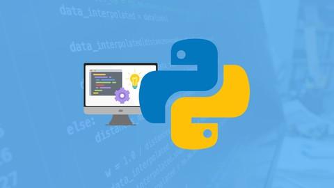 Python 3: Curso completo de cero a experto