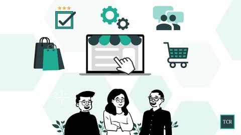 Data Science for E-commerce - Complete Crash Course 2021