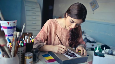 How to Become a Successful Fashion designer + Sketching