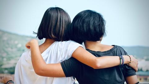 Sympathisch sein und Freunde gewinnen