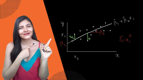 Econometria com STATA #1 Regressão linear simples e múltipla