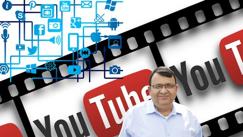Exports Digital and Social Media Marketing | 18 Courses in 1