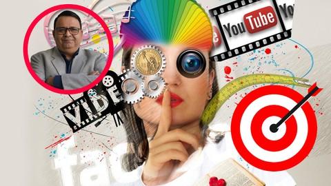 Entire Global Digital and Social Media Marketing   Advanced